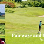Fairways and Bluewater Resort Golf