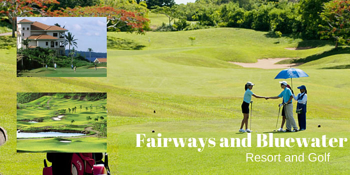 Fairways and Bluewater Resort Golf - Discounts, Reviews and Club Info