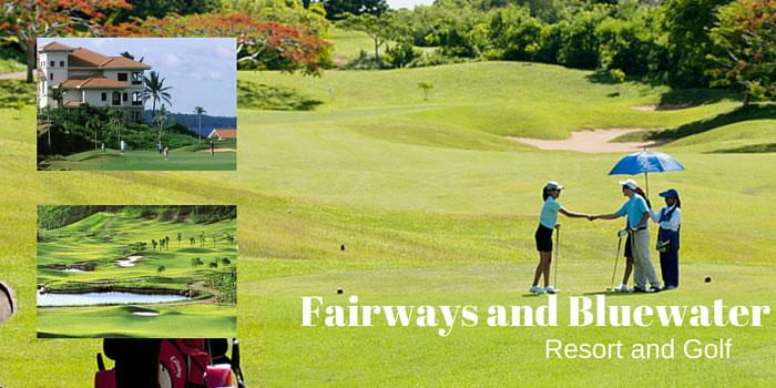 Resort Fairways and Bluewater Boracay, Philippines ...