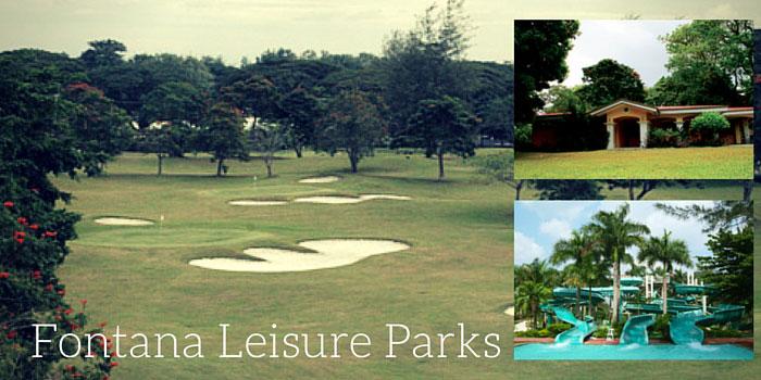 Fontana Leisure Parks - Discounts, Reviews and Club Info