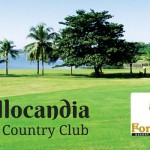Fort Ilocandia Golf and Country Club