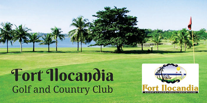 Fort Ilocandia Golf and Country Club - Discounts, Reviews and Club Info