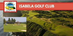 Isabela Golf Club