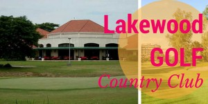 Lakewood Golf and Country Club