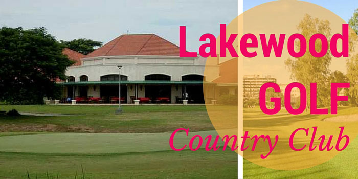 Lakewood Golf & Country Club - Discounts, Reviews and Club Info