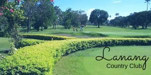 Lanang Country Club (Closed)