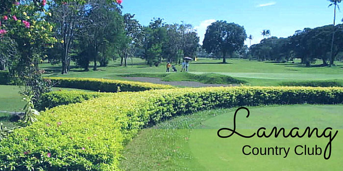 Lanang Country Club (Closed) - Discounts, Reviews and Club Info