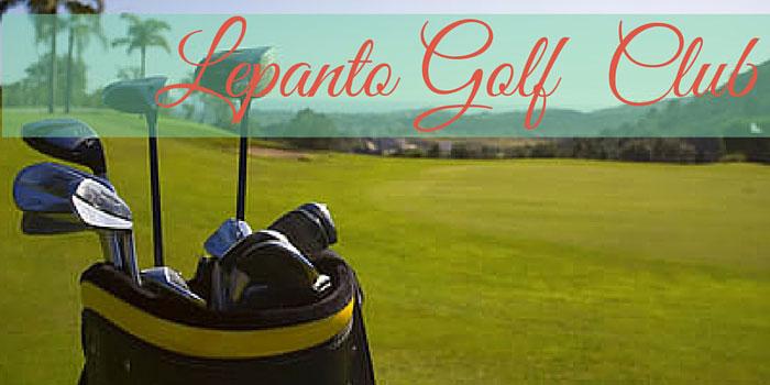 Lepanto Golf Club - Discounts, Reviews and Club Info
