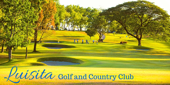 Luisita Golf and Country Club