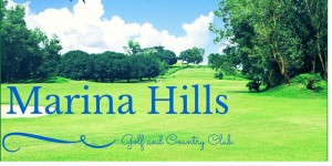 Marina Hills Golf & Country Club