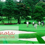 Mimosa Golf and Country Club