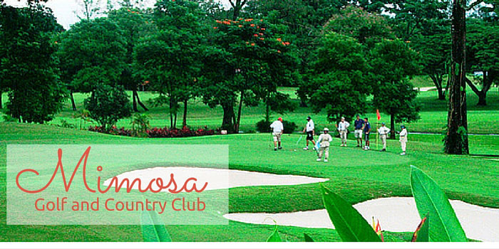 Mimosa Golf & Country Club - Discounts, Reviews and Club Info