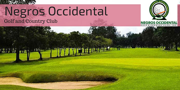 Negros Occidental Golf & Country Club, Inc. - Discounts, Reviews and Club Info