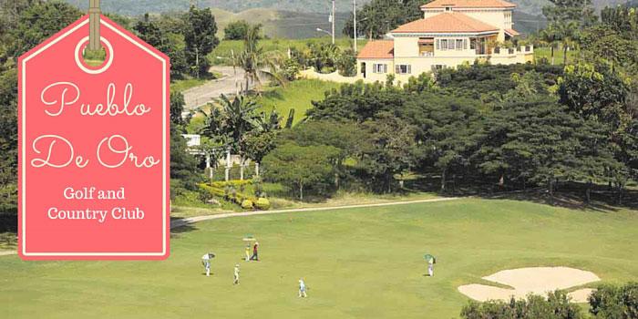 Pueblo de Oro Golf & Country Club - Discounts, Reviews and Club Info