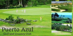 Puerto Azul Golf and Country Club