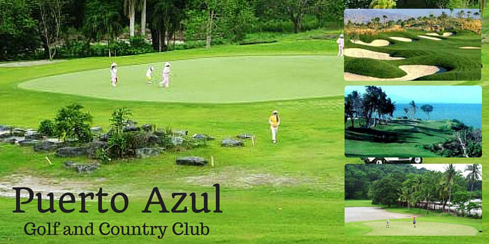 Puerto Azul Golf and Country Club - Discounts, Reviews and Club Info