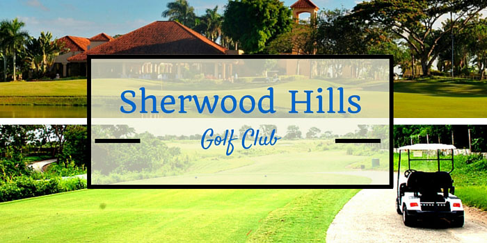 Sherwood Hills Golf & Country Club - Discounts, Reviews and Club Info