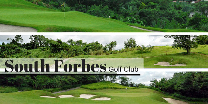 South Forbes Golf Club - Discounts, Reviews and Club Info