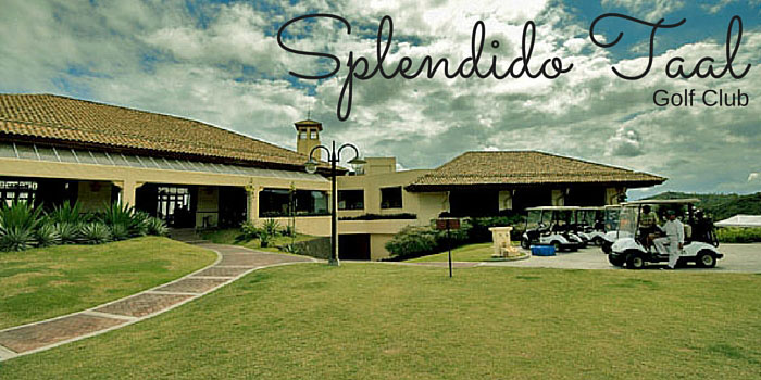 Splendido Taal Golf and Country Club - Discounts, Reviews and Club Info