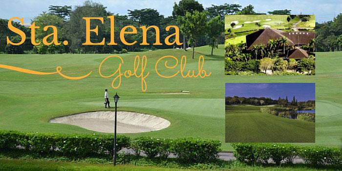 Sta Elena Golf Club Discounts Reviews And Club Info