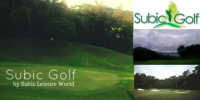 Subic Golf By SubicLeisureWorld Inc. - Discounts, Reviews and Club Info