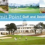 Summit Point Golf and Residential Estate