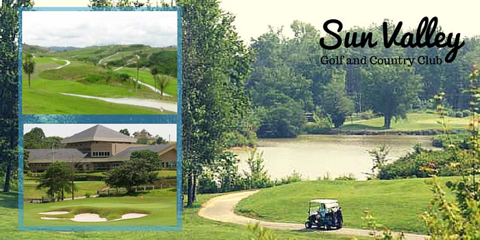 Sun Valley Golf and Country Club - Discounts, Reviews and Club Info