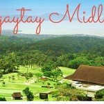 Tagaytay Midlands Golf Club