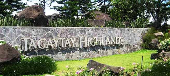 Philippine Golf Course Directory