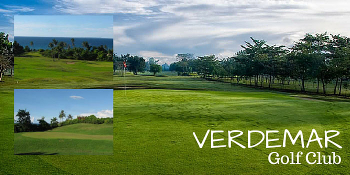 Verdemar Golf Club - Discounts, Reviews and Club Info