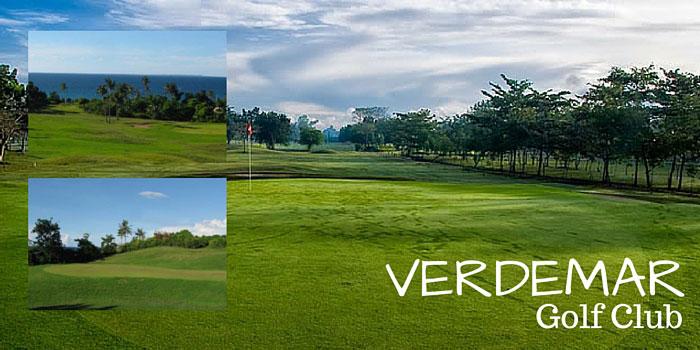 Verdemar Golf Club - Discounts, Reviews and Club Info