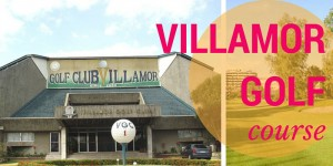 Villamor Golf Course