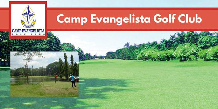 Camp Evangelista Golf Club - Discounts, Reviews and Club Info