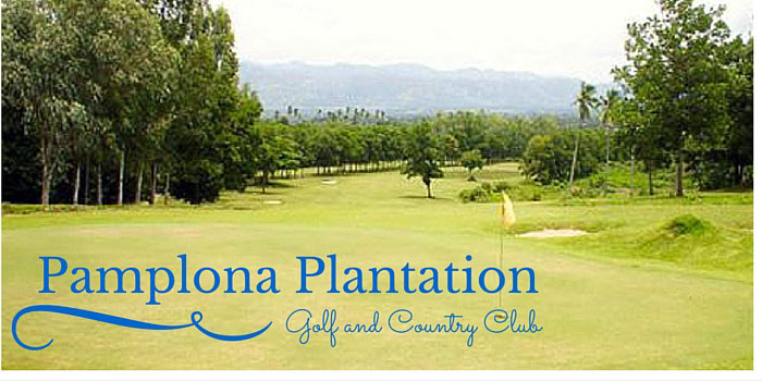 Pamplona Plantation Golf & Country Club - Discounts, Reviews and Club Info