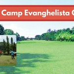 Camp Evangelista Golf Club