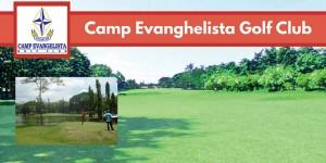 Camp Evangelista Golf Club