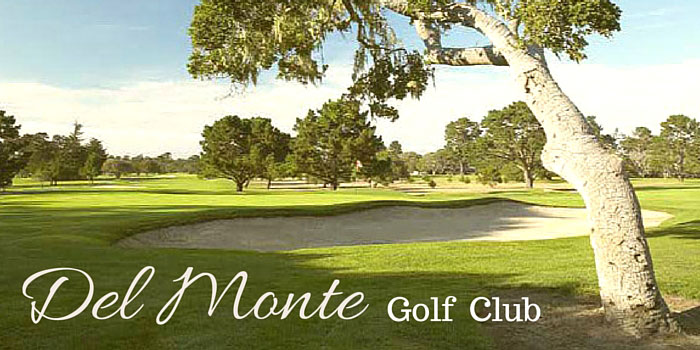Del Monte Golf Club - Discounts, Reviews and Club Info