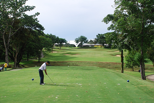 Valley Golf and Country Club Will Hold a Golf Fundraiser for Handog Lingap Kids