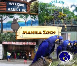 Manila Zoos