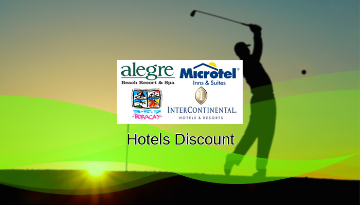 Hotels Discount