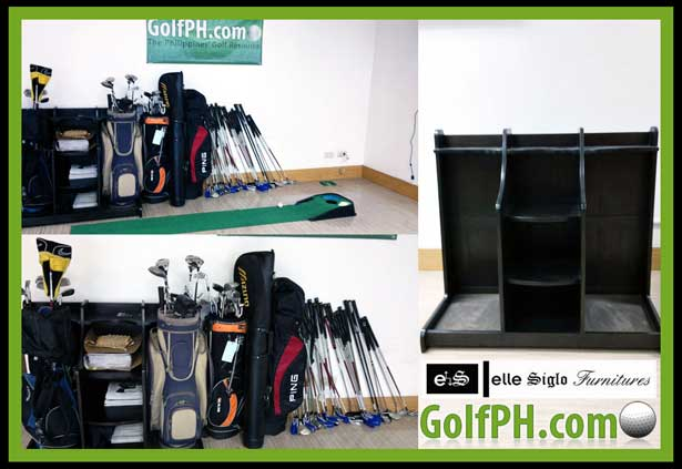 The Care for Golf Equipment that fits to a Tee