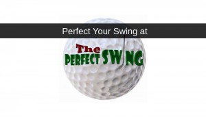 Perfect Your Swing at Perfect Swing