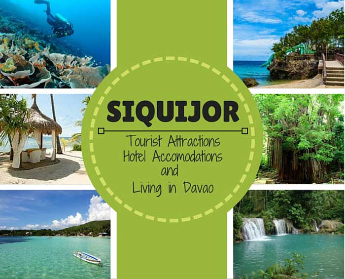 Siquijor – 3 surreal tourist spots in this mystical island