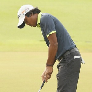Pagunsan shows good form in UBS Hong Kong Open