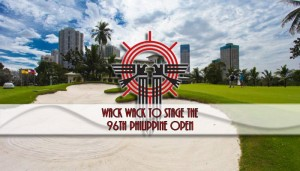 Wack Wack to stage the 96th Philippine Open