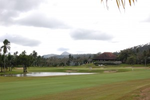 Canlubang golf course review and comments