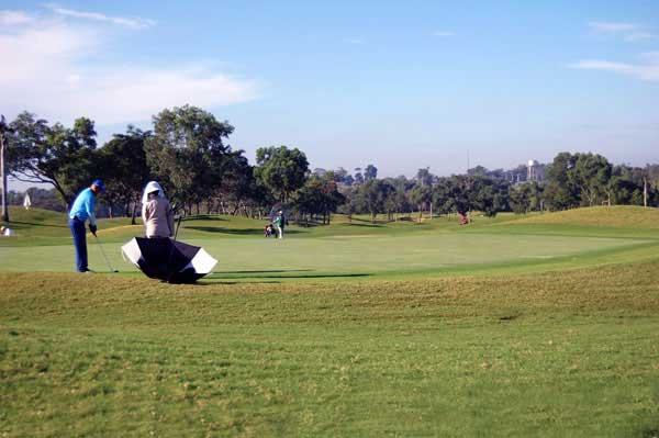The Royal Northwoods Golf Club Philippines