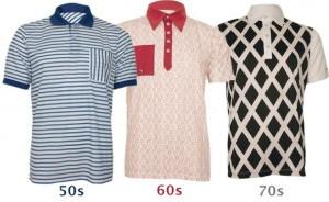Arnie Golf Clothing