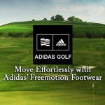 Move Effortlessly with Adidas' Freemotion Footwear