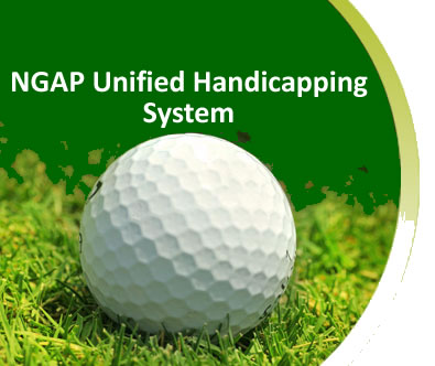 NGAP, FedGolf Approves Unified Handicapping System
